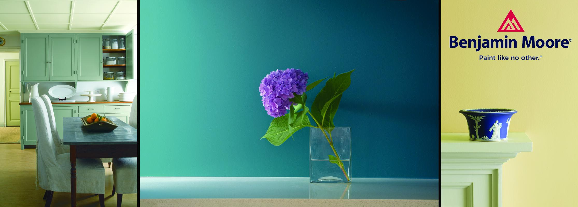 benjamin moore paint suppliers bailey paints ltd. Black Bedroom Furniture Sets. Home Design Ideas