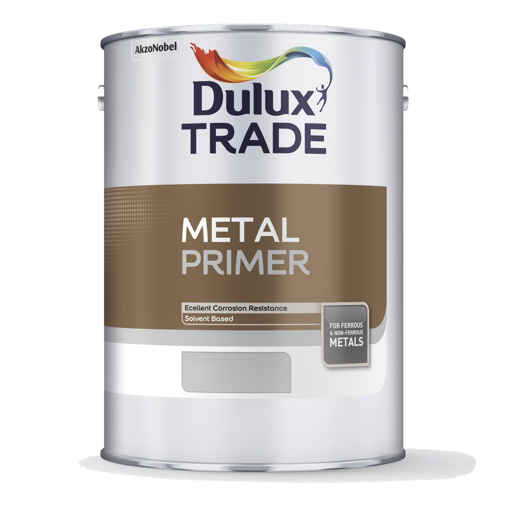 Trade metals