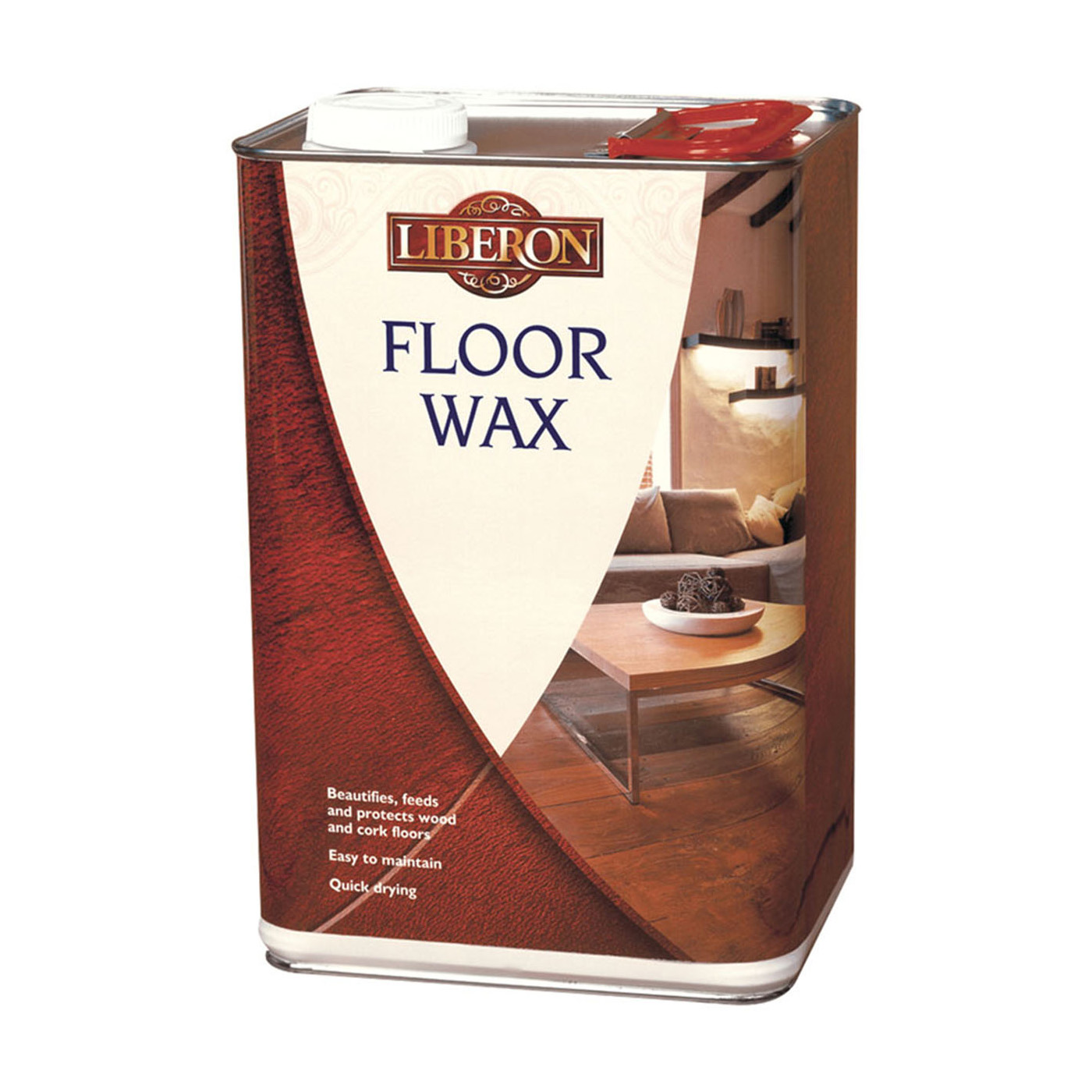 Liberon wood finishes and protection bailey paints ltd for How long does floor wax take to dry
