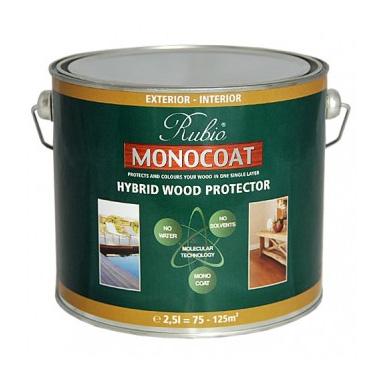 Natural Monocoat Oil Redwood