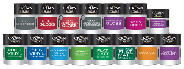crown paints colour chart pdf