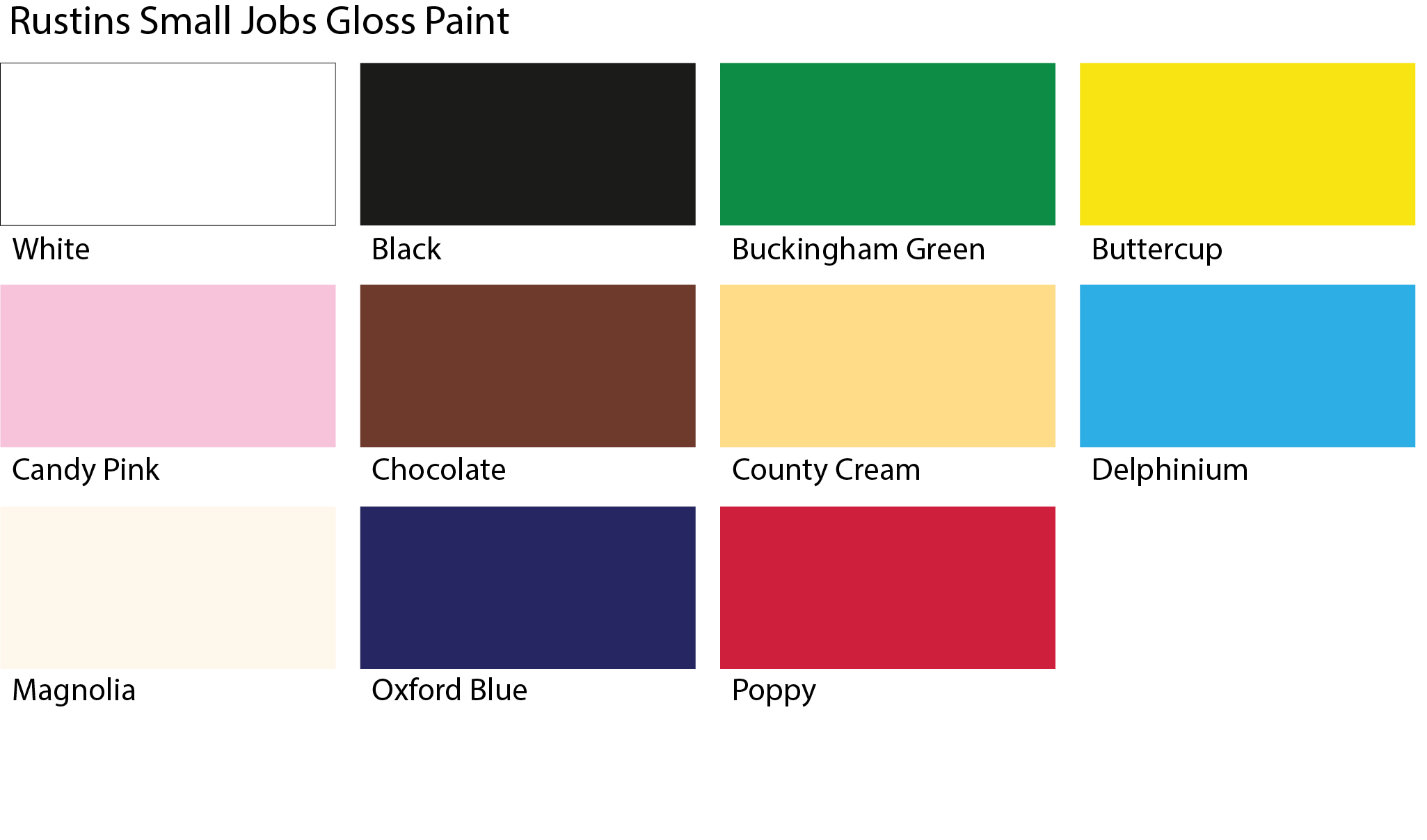 Sadolin Paint Color Chart Creative Ideas About Interior