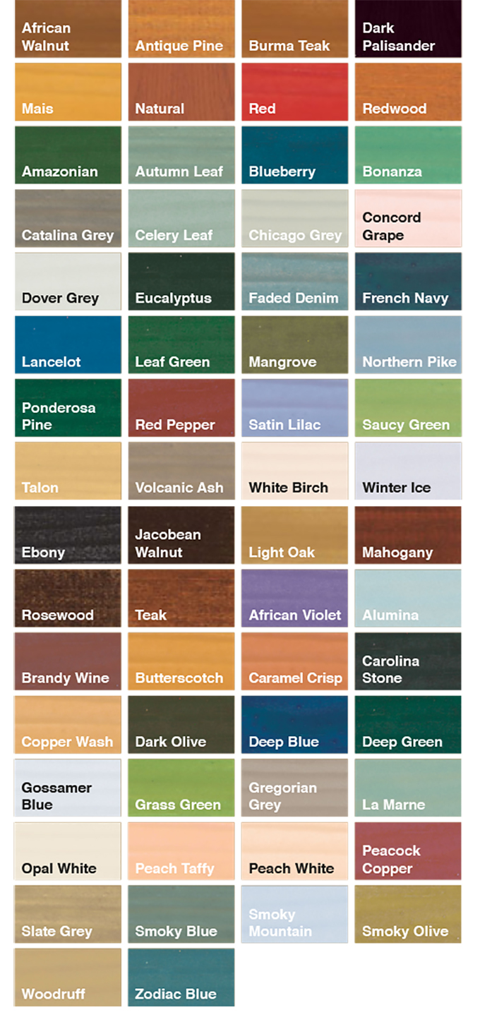 Sikkens color chart related keywords sikkens color chart long tail keywords keywordsking - Sadolin exterior wood paint image ...